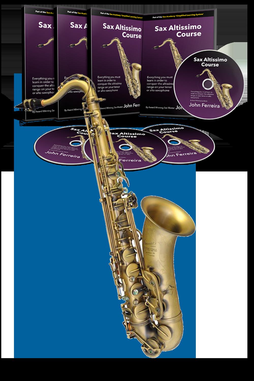 course-sax